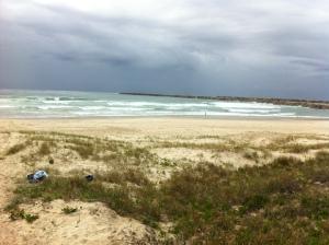 Main Beach Iluka